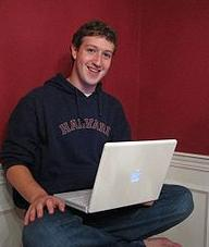 facebok mark zuckerberg